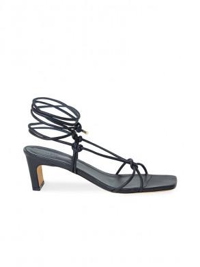 Graham sandals black
