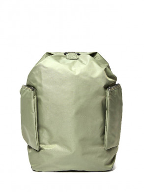Tora backpack willow green