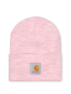 Acrylic watch hat frostpink