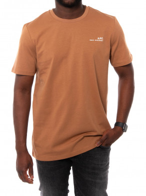 Item t-shirt cab camel