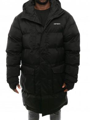 Weber coat black