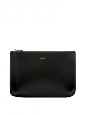 Jacob leatherpouch liiz-noir