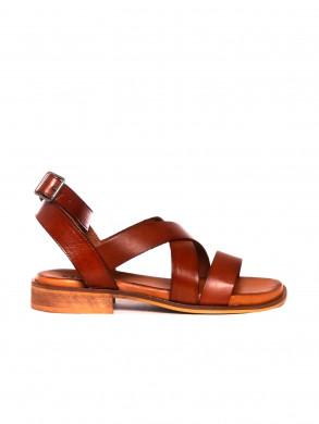 Joana sandals tan