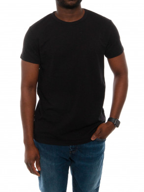 Lassen t-shirt black