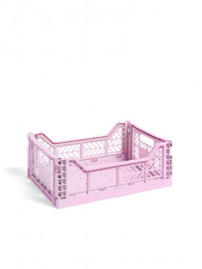 Colour crate M lavender