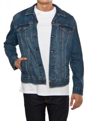 Mayze trucker jacket 0354