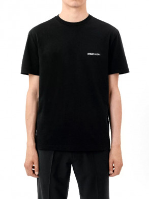 London t-shirt black