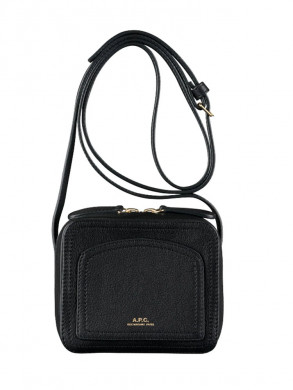 Sac louisette bag lzz noir