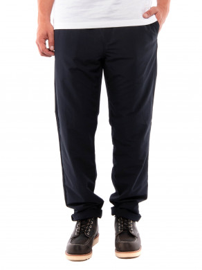 Luther travel pants dark navy