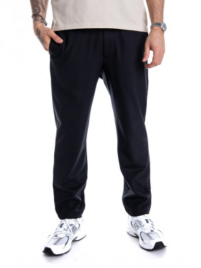 Foss pants navy blue