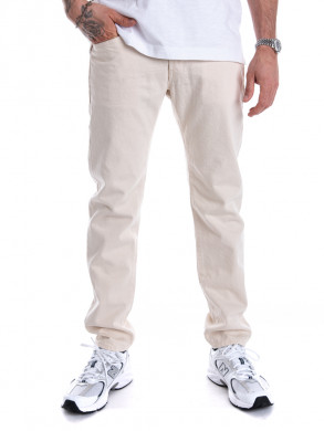 Classic Regular tapered jeans natural