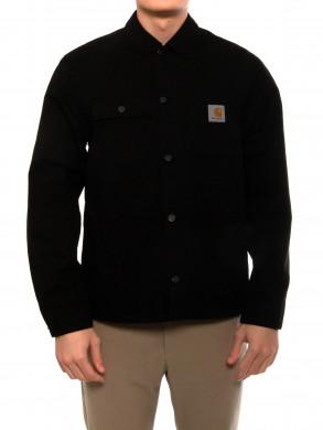 Michigan jacket black