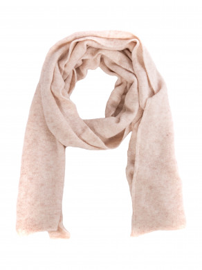 Mille scarf off white