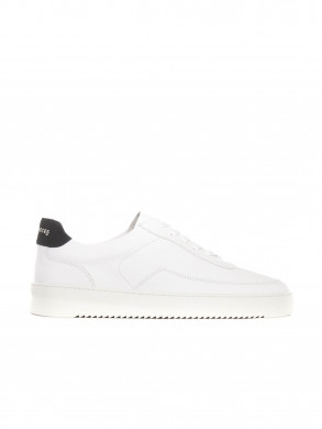 Mondo 2.0 ripple sneaker white black