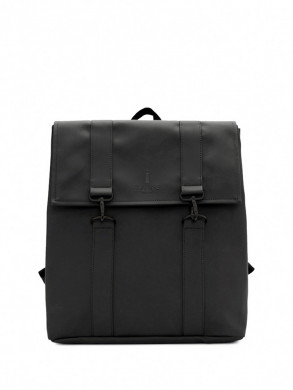 MSN backpack black