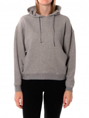 Nea sweatshirt gris chine