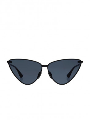 Nero luxe sunglasses black