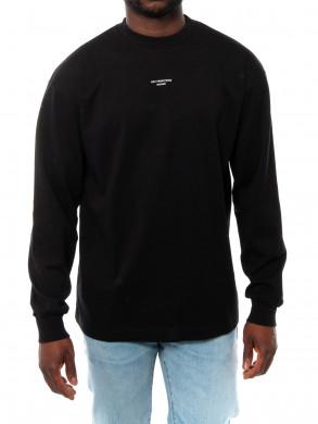 Classic nfpm longsleeve black