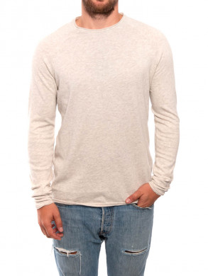 Sonoma jersey longsleeve polair chine