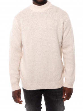 Nick pullover oat