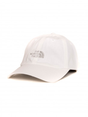 Norm hat white