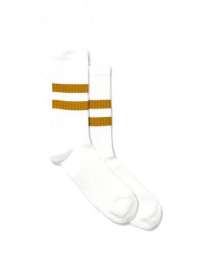 Bjarki cotton sport socks white