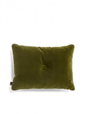 Dot cushion 1 dot moss
