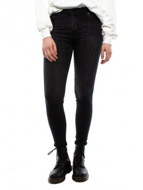 Lexy jeans dusty blk