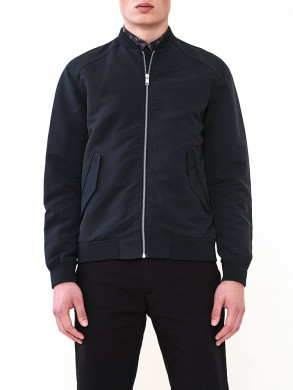 Rex bomber jacket night sky