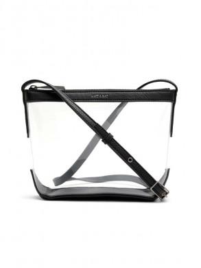Sam bag clear black