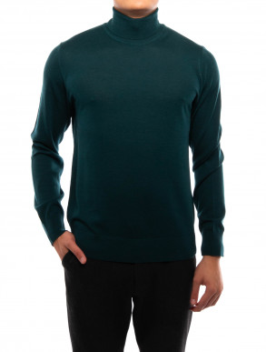 Flemming pullover turtle sea moss
