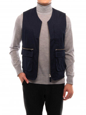 Waist coat 11118 night sky