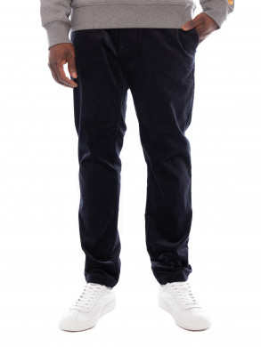 Andy cord trousers night sky