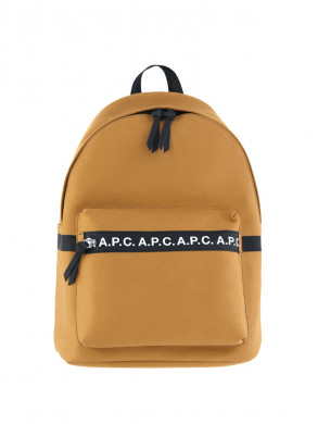 Savile backpack camel