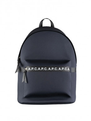 Savile backpack dark navy