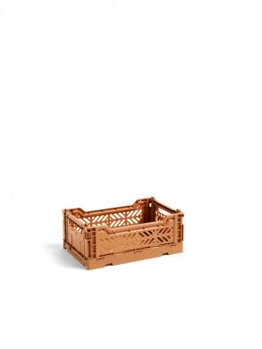 Colour crate S tan OS