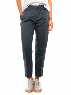 Smilla trousers blue mirage