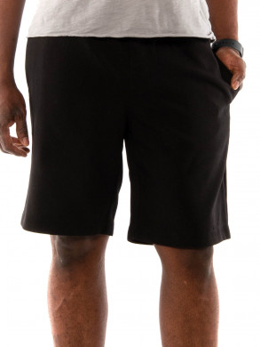 Smith shorts black