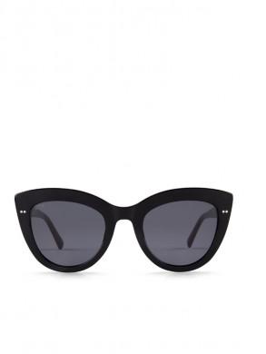 Sofia sunglasses all black