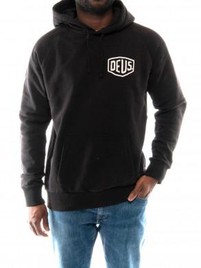 Tokyo hoodie black
