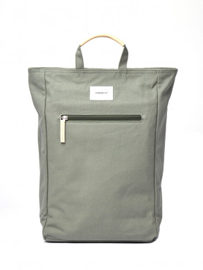 Tony backpack dusty green