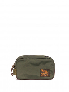 Travel pack otter green