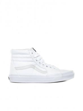 Sk8 hi sneaker true white
