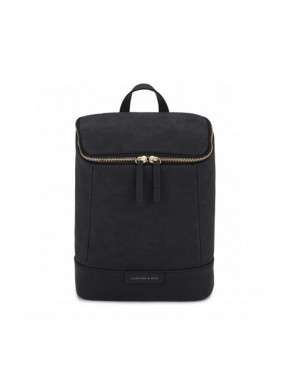 Lohja backpack all black