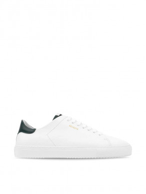 Clean 90 contrast men sneaker white black