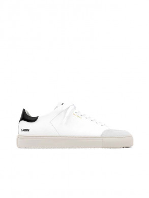 Clean 90 triple men sneaker white black