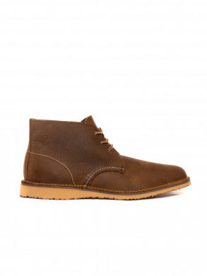 Weekender chukka boots olive rough