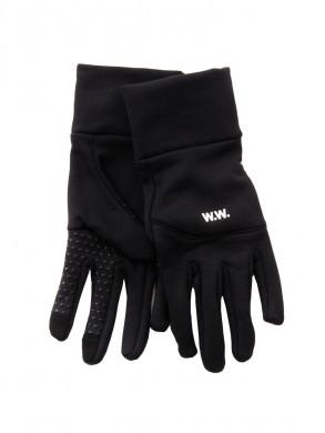Holger gloves black