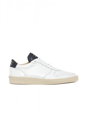 ZSP23 shoe nappa navy