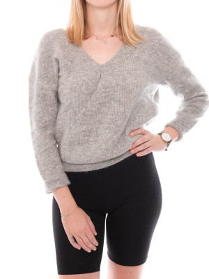 Laurianne pullover cloud chine